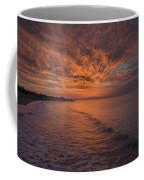 Sunday Daybreak Coffee Mug