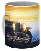 Sunday Drive Coffee Mug