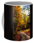 Sunday Drive Coffee Mug