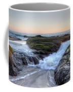 Sunday Evening Coffee Mug