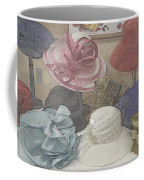 Sunday Hats For Sale Coffee Mug