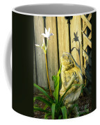 Sunday Morning Angel Coffee Mug