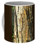 Sunday Morning Cross Coffee Mug