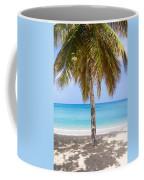 Sunday Palm Coffee Mug