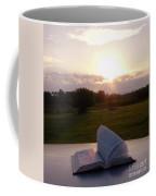 Sunday Sunrise Bible Study Coffee Mug