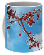 Sunday With Cherries On Top Coffee Mug