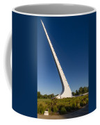 Sundial Bridge  Coffee Mug