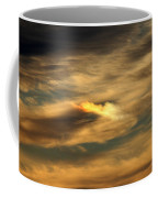 Sundog Coffee Mug