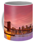 Sundown City Coffee Mug
