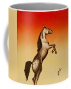Sundown Dancer Coffee Mug
