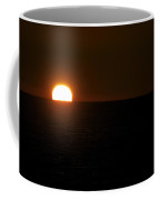 Sundown Gleaming Coffee Mug