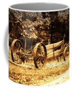 Sundown On The Honey Dew Wagon Coffee Mug