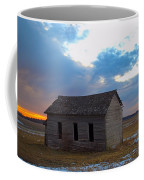 Sundown School 2 Coffee Mug