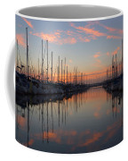 Sundown Serenade  Coffee Mug