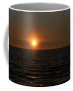 Sundown Twinkle Coffee Mug
