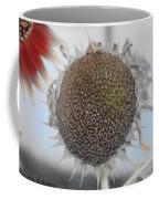 Sunflower Core Coffee Mug