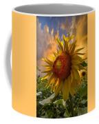 Sunflower Dawn Coffee Mug