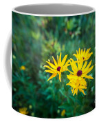 Sunflower Group Session Coffee Mug