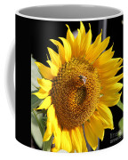 Sunflower-jp2437 Coffee Mug