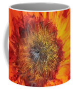 Sunflower Lv Coffee Mug