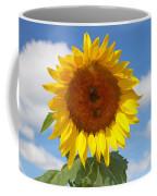 Sunflower Nirvana 30 Coffee Mug