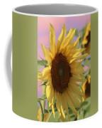 Sunflower Pop Coffee Mug