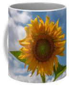 Sunflower Power Coffee Mug