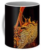 Sunflower Seeds In Oils Coffee Mug