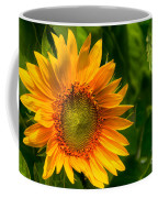 Sunflower Single Coffee Mug