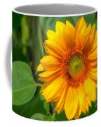 Sunflower Smile Coffee Mug