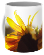 Sunflower Sunlight Coffee Mug