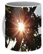 Sunhine And Raindrops Coffee Mug