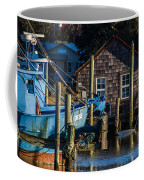 Shem Creek Life Coffee Mug