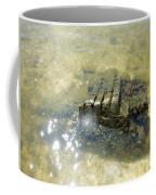 Sunken Glory Coffee Mug