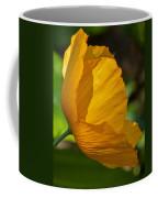 Sunkissed Poppy Coffee Mug