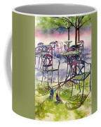 Sunkissed Shadows Coffee Mug