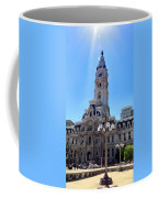 Sunlight City Coffee Mug