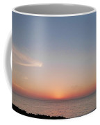 Sunlight Last Gleaming Coffee Mug