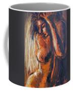 Sunlight - Nudes Gallery Coffee Mug