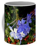 Sunlight On The Blues Coffee Mug