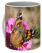 Sunlight On Wings Coffee Mug