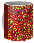 Sunlight Through The Trees  Coffee Mug