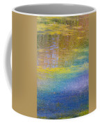 Sunlight Through Water Coffee Mug