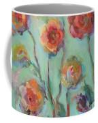 Sunlit Garden Coffee Mug