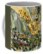 Sunlit Marsh Coffee Mug