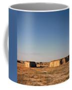 Sunlit Mesas Coffee Mug