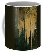 Sunlit Spanish Moss Coffee Mug