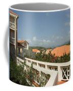 Sunlit Walk Coffee Mug