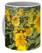 Sunning With Friends Coffee Mug