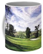 Sunny Afternoon Coffee Mug